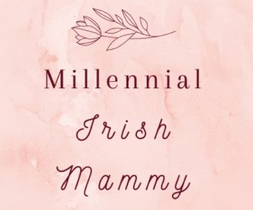 Millennial Irish Mammy